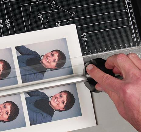 Kaiser Fototechnik hobby cut 3 - 3