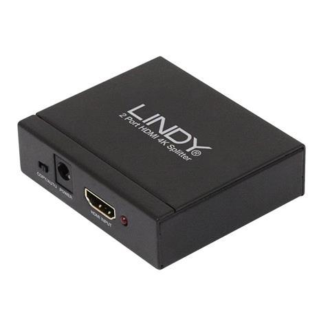Lindy 38158 ripartitore video HDMI 2x HDMI