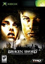 Broken Sword. The Sleeping Dragon