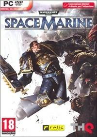 Warhammer Space Marine - PC