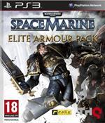 Warhammer 40,000 Space Marine Pre Order