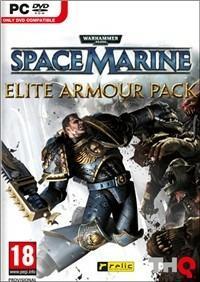 Warhammer Space Marine pre-order - PC