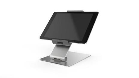 Durable Tablet holder Tablet/UMPC Argento Supporto passivo