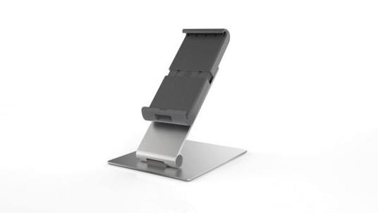 Durable Tablet holder Tablet/UMPC Argento Supporto passivo - 12