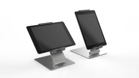 Durable Tablet holder Tablet/UMPC Argento Supporto passivo - 15