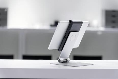Durable Tablet holder Tablet/UMPC Argento Supporto passivo - 5