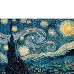 Van Gogh: Notte stellata Puzzle 1500 pezzi Ravensburger (16207)