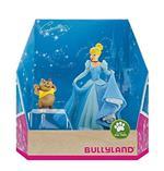 Bullyland 13438. Set di Personaggi Walt Disney Cenerentola Cenerentola e Karli