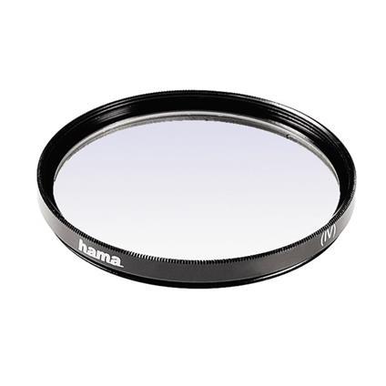 Hama UV Filter 390, 52mm 52mm
