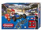 Carrera Slot. Nintendo Mario Kart. Mach 8 Go!!! Sets