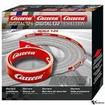 Carrera Slot. Carrera Guardrails 20M 132 / 124 Accessories