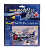 Aereo Model Set P-47 M Thunderbolt (RV63984)