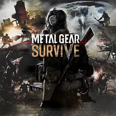 Sony Metal Gear Survive, PS4 videogioco PlayStation 4 Basic