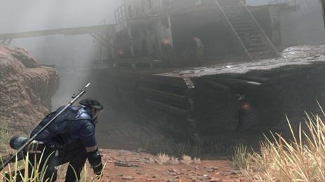 Sony Metal Gear Survive, PS4 videogioco PlayStation 4 Basic - 2