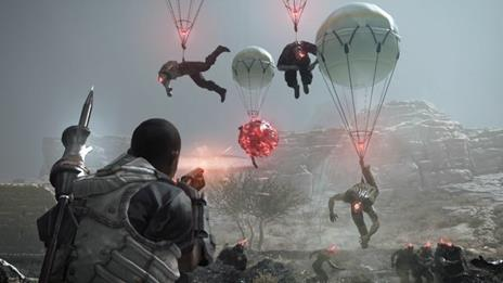 Sony Metal Gear Survive, PS4 videogioco PlayStation 4 Basic - 3