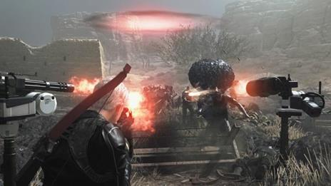 Sony Metal Gear Survive, PS4 videogioco PlayStation 4 Basic - 4