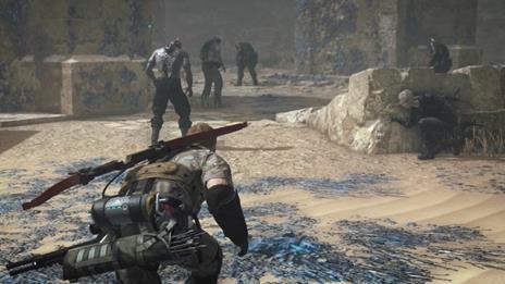 Sony Metal Gear Survive, PS4 videogioco PlayStation 4 Basic - 5