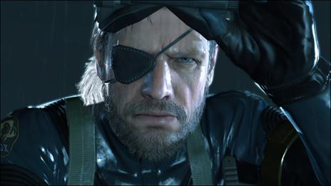 Metal Gear Solid V: Ground Zeroes - XONE - 4