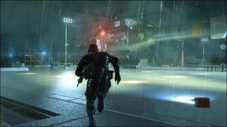 Metal Gear Solid V: Ground Zeroes - XONE - 5