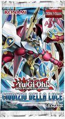 Yu-Gi-Oh! Giudizio della Luce Busta - 12