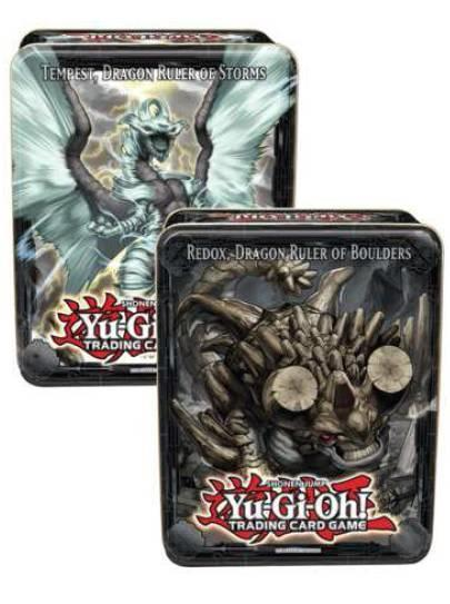 Yu-Gi-Oh!. Tin Wave 2 da collezione 2013