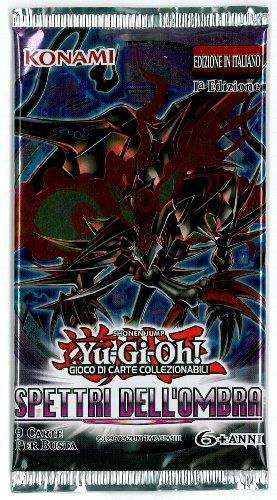 Yu-Gi-Oh!. Spettri dell'ombra (busta singola) - 10