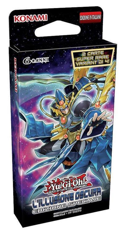 Yu-Gi-Oh! Illusione oscura. Edizione speciale - ITA - 8