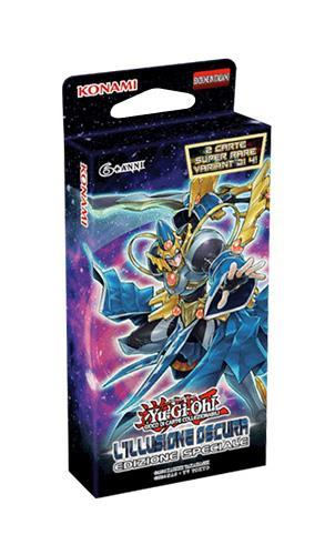 Yu-Gi-Oh! Illusione oscura. Edizione speciale - ITA
