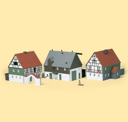 Auhagen 12257 H0/TT azienda agricola