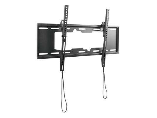 """Equip 650318 supporto da parete per tv a schermo piatto 177,8 cm (70"""") Nero"""