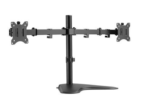 """Equip 650123 supporto da tavolo per Tv a schermo piatto 81,3 cm (32"""") Nero"""