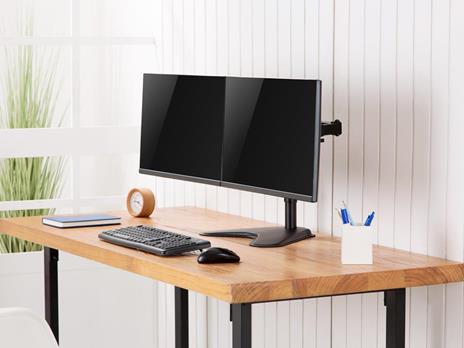 """Equip 650123 supporto da tavolo per Tv a schermo piatto 81,3 cm (32"""") Nero - 3"""