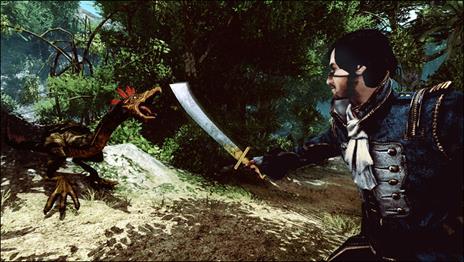 Risen 2 : Dark Waters - PC - 3