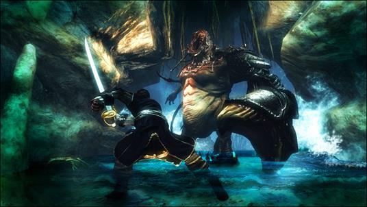 Risen 2 : Dark Waters - PC - 5