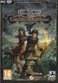 The Dark Eye - Chains of Satinav - PC