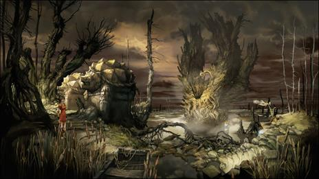 The Dark Eye - Chains of Satinav - PC - 8