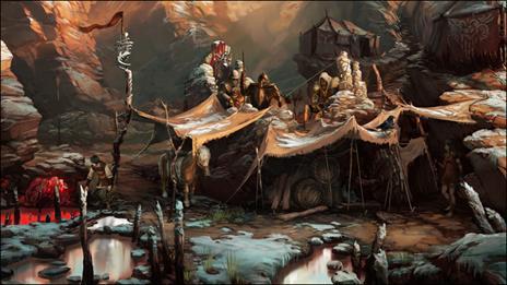 The Dark Eye - Chains of Satinav - PC - 9