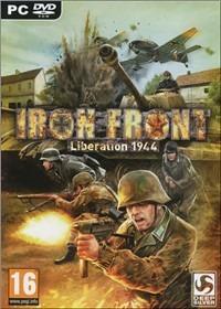 Iron Front - Liberation 1944 - PC