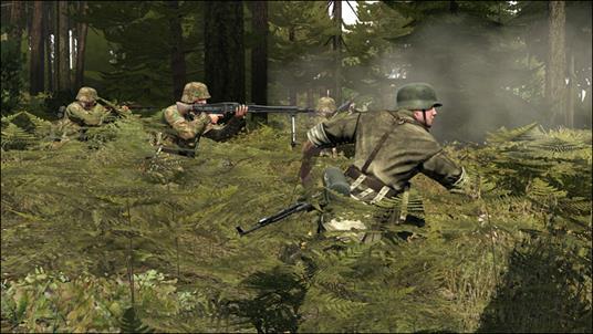 Iron Front - Liberation 1944 - PC - 2