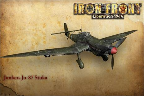 Iron Front - Liberation 1944 - PC - 4