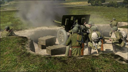 Iron Front - Liberation 1944 - PC - 5