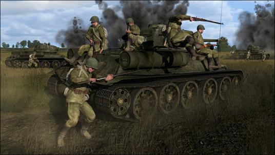 Iron Front - Liberation 1944 - PC - 6