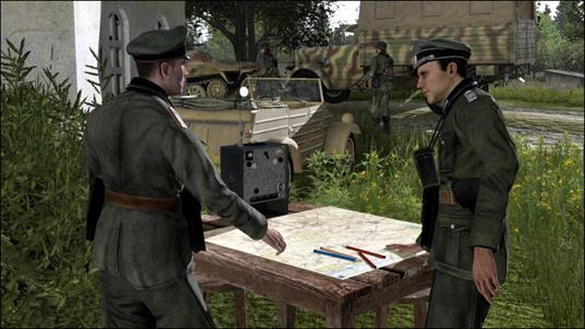 Iron Front - Liberation 1944 - PC - 7