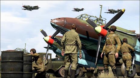 Iron Front - Liberation 1944 - PC - 8