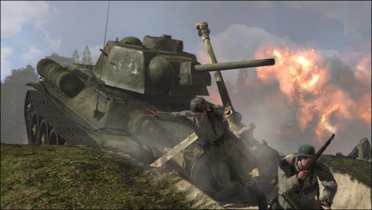 Iron Front - Liberation 1944 - PC - 10