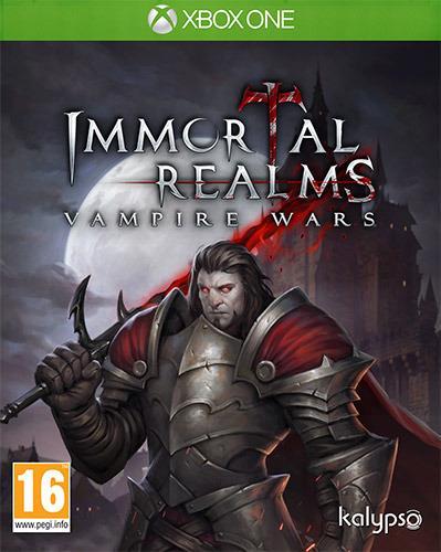 Immortal Realms: Vampire Wars - XONE
