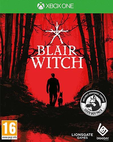 Blair Witch - XONE