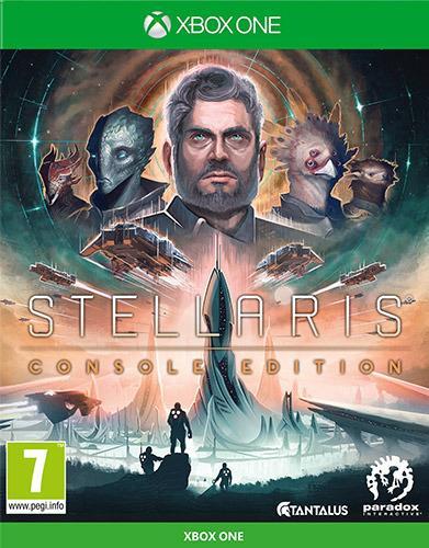 Stellaris: Console Edition - XONE