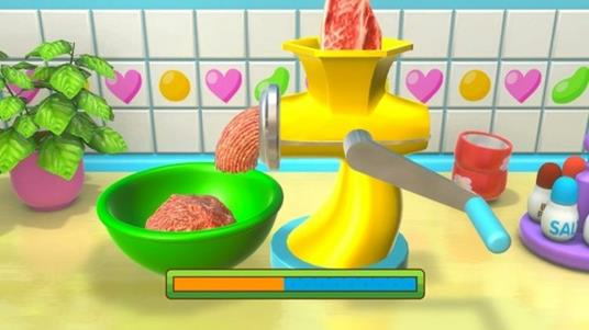 Cooking Mama: CookStar - SWITCH - 3
