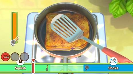 Cooking Mama: CookStar - SWITCH - 4
